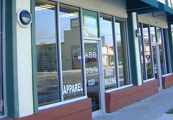 ABB Waxing Salon